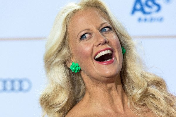 Top Five Most Famous Female TV Presenters in Germany