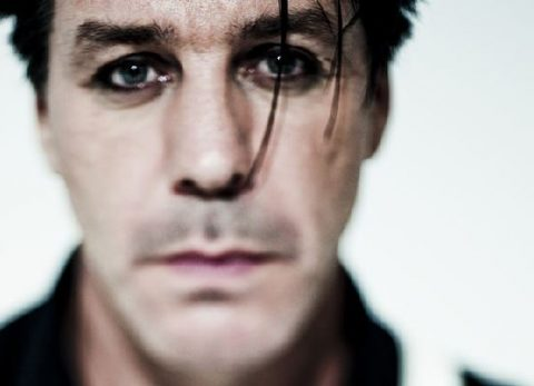 german singer rammstein till lindemann facts