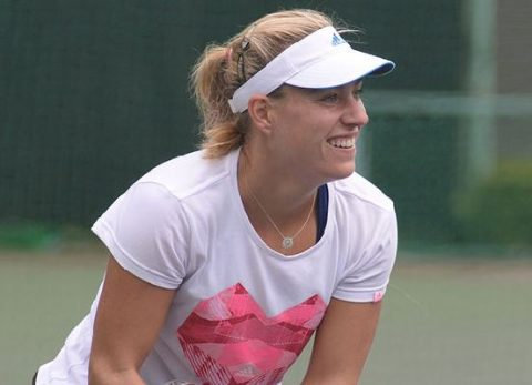 angelique kerber facts