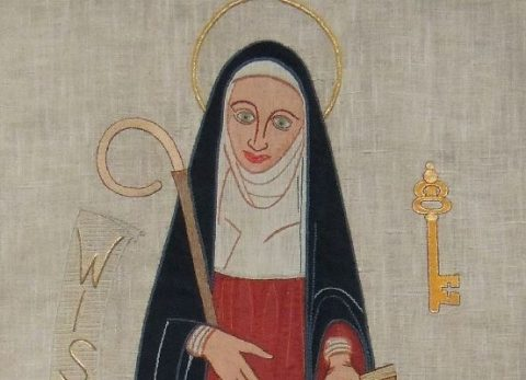 hildegard of bingen facts