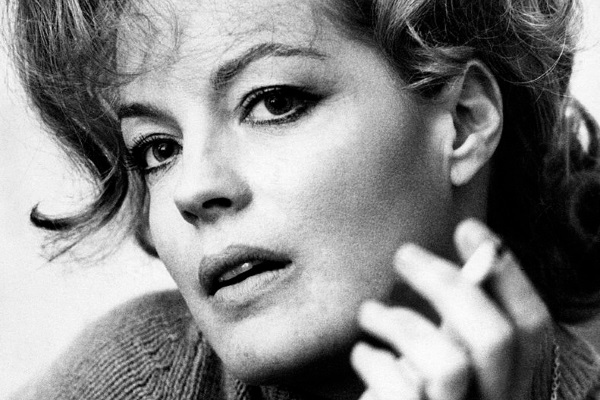 romy schneider german actress