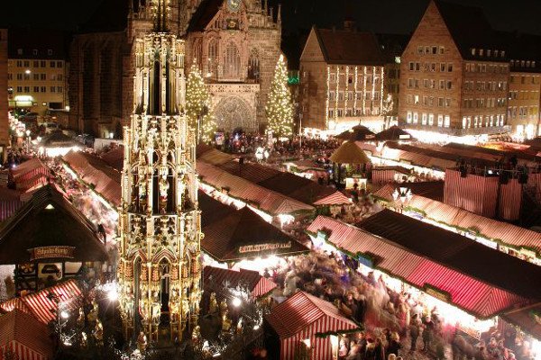 Christmas markets Germany nuremberg Christkindlmarkt german christmas markets.