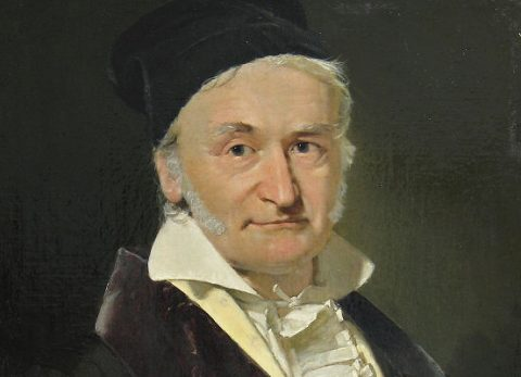 famous german mathematicians list – carl friedrich gauss.