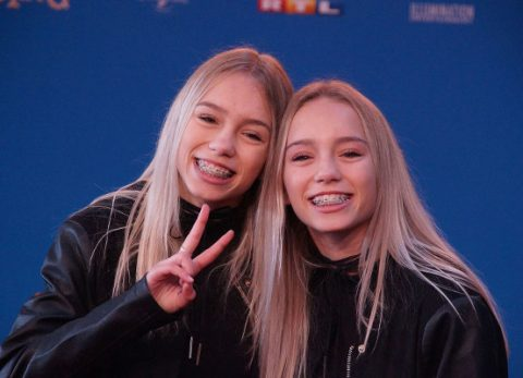 lisaandlena lisa and lena facts musically twins