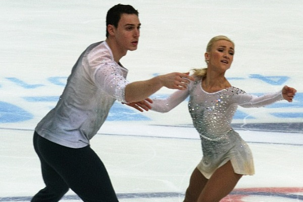 german figure skaters bruno massot aliona savchenko olympia 2018