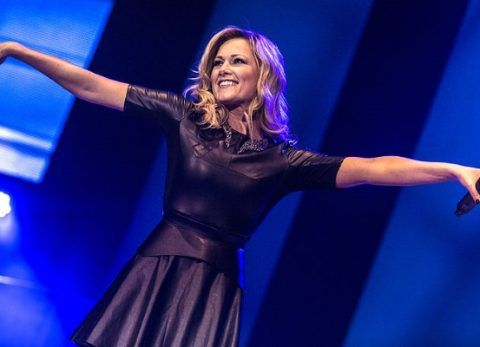 Helene Fischer german singer facts