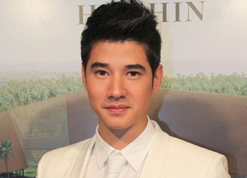 thai german actor actresses mario maurer