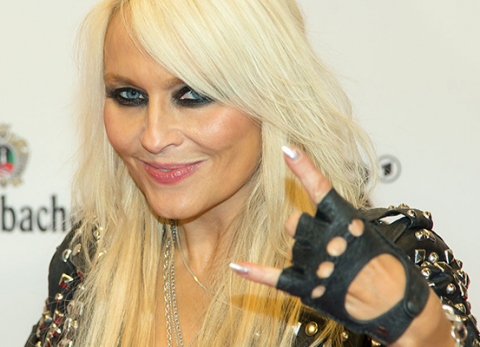 doro pesch german heavy metal singer